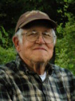 Gerald Halstead