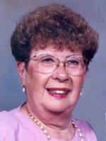 June Ahlberg