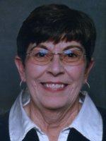 Patricia Bronkema