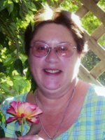 Janie Doxey