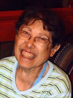 Joan DeVries obituaries