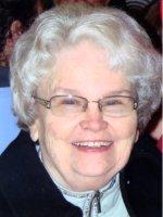 Lois Wedge
