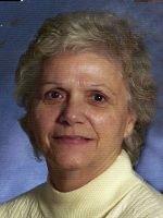Patricia Higgs