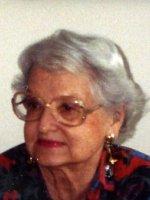 Virginia Lovett