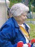 Marian Morgan