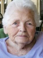Frances Hiemstra