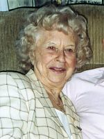 Maxine Kelsey