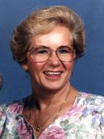 Barbara Balgoyen
