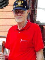Robert E. Bellingar