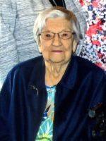 Betty J. Barber