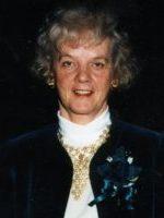 Edna J. Bouman