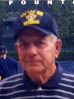 Robert Buckmaster Sr.