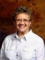 Anne Carlyle