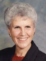 Dorla N. Curry