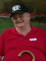 Walter R. Enos