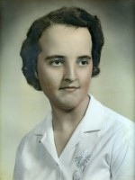 Irma L. Evans