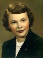 Martha E. Fuller