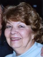 Patricia Gabany