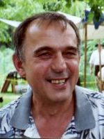 """Tadeusz """"Tad"""" Gluchowski"""