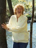 Mary Jeannine Gregg