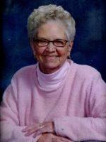 Dorothy Gregory