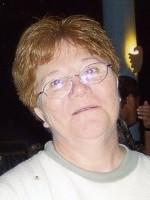Nancy A. Gwilliams