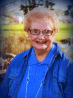Violet R. Hesser