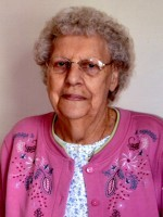 Mable L. Holmes