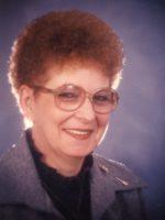 Virginia M. Irons