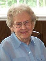 Thelma M. Keeler