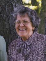 Helen Elaine Keith