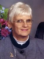 Ruth Keith