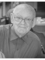 Ted M. Kisabeth