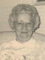Martha J. Bell