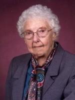 Ruth McClellan