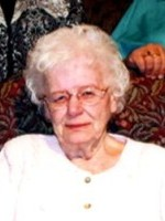 Shirley J. McDonald