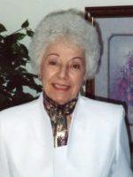 Josephine V. Daggett