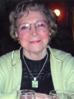 Frances E. Myers