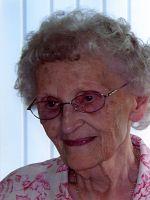 Bernice Norton