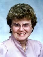 Beverly J. Patterson