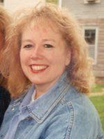 Patricia R. Pearson