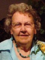 Doris M. Porter
