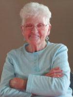 Dolores M. Pulver