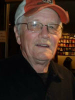 Terry A. Revill