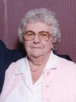 Joyce E. Rex