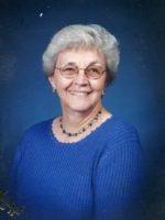 Gertrude E. Rohr