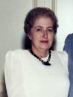 JoAnn Rush