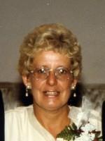 Peggy K. Shearer