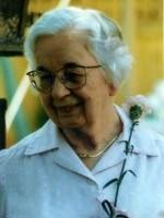 Agnes D. Stevens