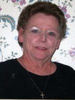 Marian L. Hofacker-Stoughton
